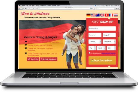 online dating websites in germany